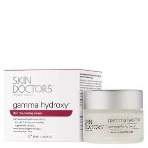 Skin Doctors Gamma Hydroxy 50 Ml