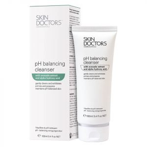 Skin Doctors Ph Balancing Face Cleanser 100 Ml