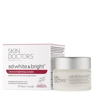 Skin Doctors Sd White And Bright 50 Ml