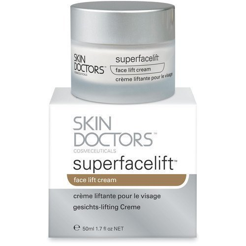 Skin Doctors Superfacelift Face Lift Cream