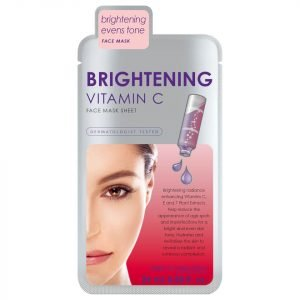 Skin Republic Brightening Vitamin C Face Mask 25 Ml
