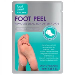 Skin Republic Foot Peel 40 G