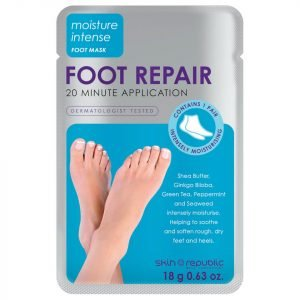 Skin Republic Foot Repair 18 G