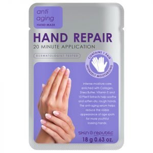Skin Republic Hand Repair 18 G