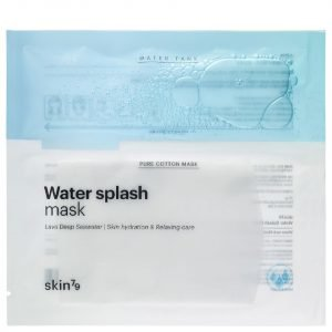 Skin79 2 Step Water Splash Mask 1 Piece