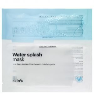 Skin79 2 Step Water Splash Mask Pack Of 5