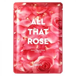 Skin79 All That Rose Mask 25 G