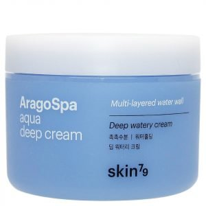 Skin79 Aragospa Aqua Deep Cream 90 Ml