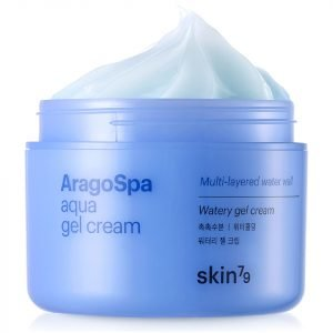 Skin79 Aragospa Aqua Gel Cream 90 Ml