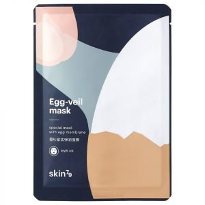 Skin79 Egg Veil Face Mask 25g Pack Of 10