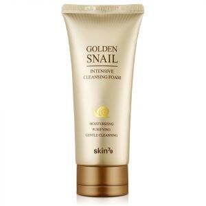 Skin79 Golden Snail Intensive Cleansing Foam 125 Ml
