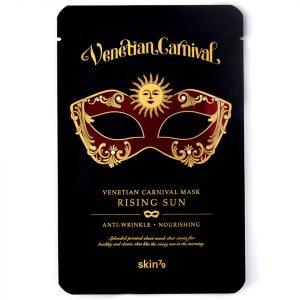 Skin79 Venetian Carnival Mask 23g Rising Sun