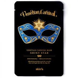 Skin79 Venetian Carnival Mask 23g Shiny Star