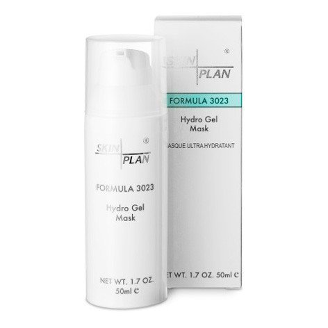 SkinPlan Superior Hydro Gel Mask