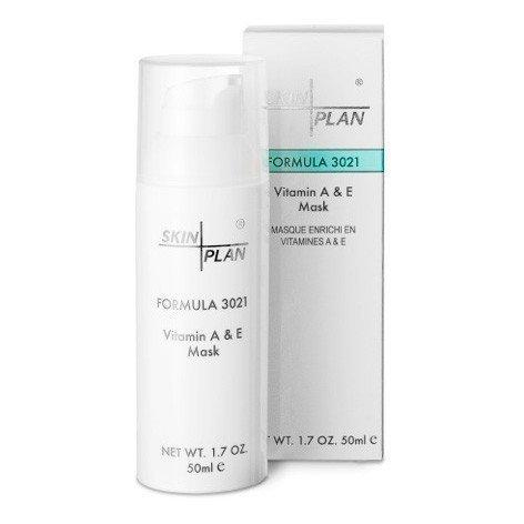 SkinPlan Vitamin A & E Mask