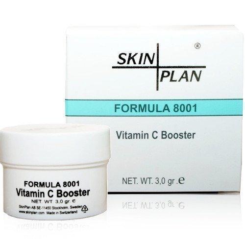 SkinPlan Vitamin C Booster