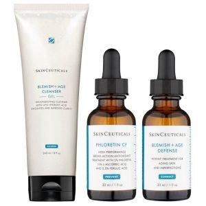 Skinceuticals Blemish Bundle