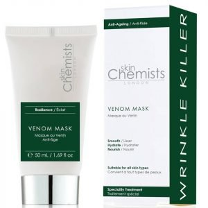 Skinchemists London Anti-Ageing Venom Mask 50 Ml