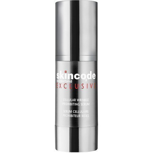 Skincode Cellular Wrinkle Prohibiting Serum