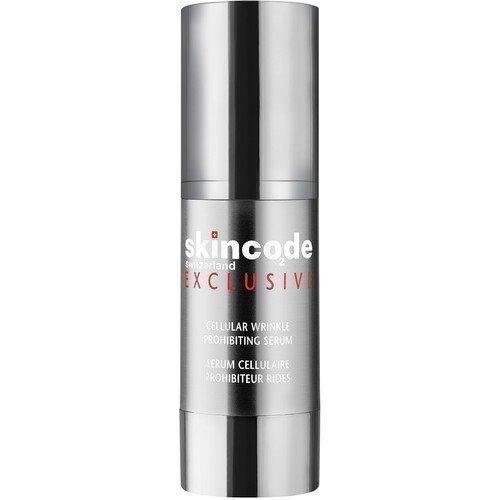 Skincode Cellular Wrinkle Prohibiting Serum
