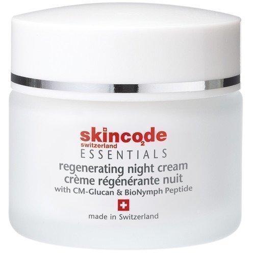 Skincode Regenerating Night Cream