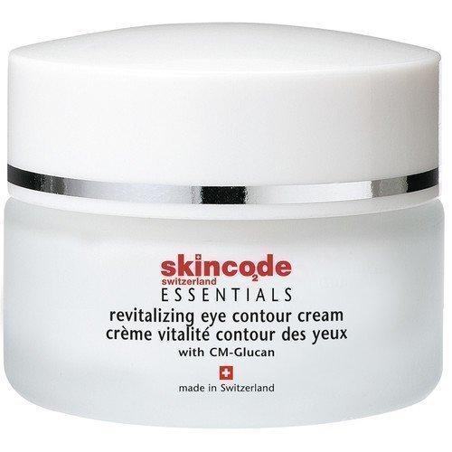 Skincode Revitalizing Eye Contour Cream