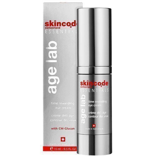 Skincode Time Rewinding Eye Cream