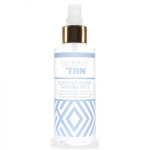 Skinny Tan Coconut Water Tanning Mist 150 Ml