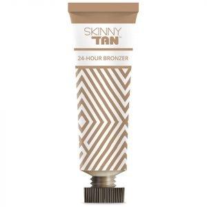 Skinny Tan Wash Off Tanner 125 Ml