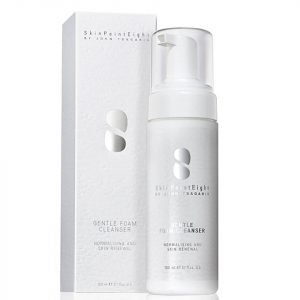 Skinpointeight Gentle Foam Cleanser 150 Ml