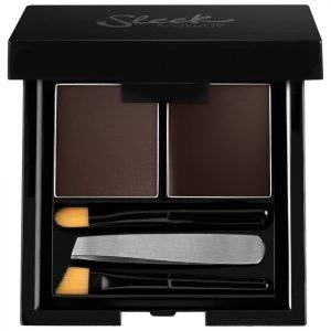 Sleek Makeup Brow Kit Extra Dark 3.8 G