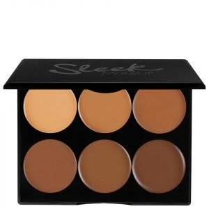 Sleek Makeup Cream Contour Kit Dark 12 G