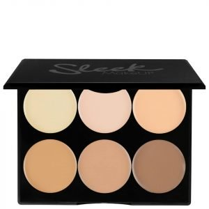 Sleek Makeup Cream Contour Kit Light 12 G