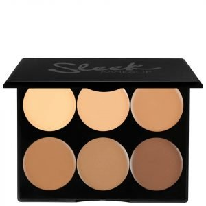 Sleek Makeup Cream Contour Kit Medium 12 G