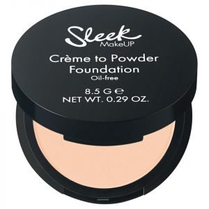 Sleek Makeup Creme To Powder Foundation 8.5g Various Shades C2p01