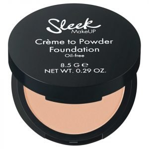 Sleek Makeup Creme To Powder Foundation 8.5g Various Shades C2p02