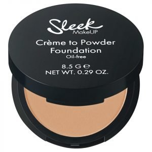 Sleek Makeup Creme To Powder Foundation 8.5g Various Shades C2p04