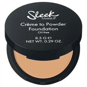 Sleek Makeup Creme To Powder Foundation 8.5g Various Shades C2p05