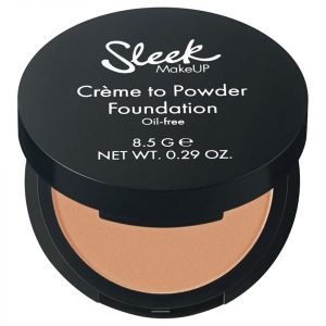 Sleek Makeup Creme To Powder Foundation 8.5g Various Shades C2p06