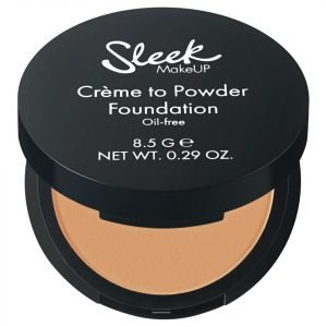 Sleek Makeup Creme To Powder Foundation 8.5g Various Shades C2p07