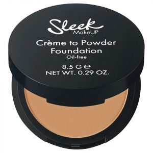 Sleek Makeup Creme To Powder Foundation 8.5g Various Shades C2p08