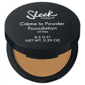 Sleek Makeup Creme To Powder Foundation 8.5g Various Shades C2p09