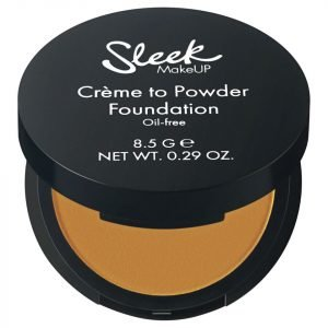 Sleek Makeup Creme To Powder Foundation 8.5g Various Shades C2p11