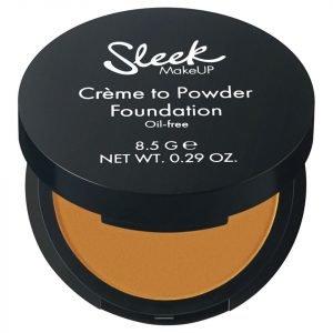Sleek Makeup Creme To Powder Foundation 8.5g Various Shades C2p12