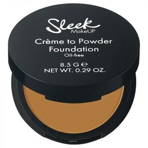 Sleek Makeup Creme To Powder Foundation 8.5g Various Shades C2p13