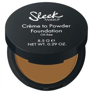 Sleek Makeup Creme To Powder Foundation 8.5g Various Shades C2p14