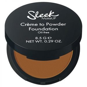 Sleek Makeup Creme To Powder Foundation 8.5g Various Shades C2p15
