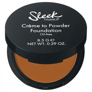 Sleek Makeup Creme To Powder Foundation 8.5g Various Shades C2p16
