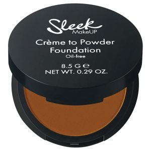 Sleek Makeup Creme To Powder Foundation 8.5g Various Shades C2p17