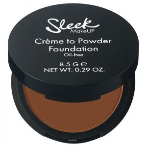 Sleek Makeup Creme To Powder Foundation 8.5g Various Shades C2p18